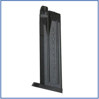 S&W M&P9 Full Size Magazine - CO2 - 24rd