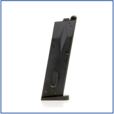 WE/Socom Gear M9 Series Magazine - GBB - 26rd