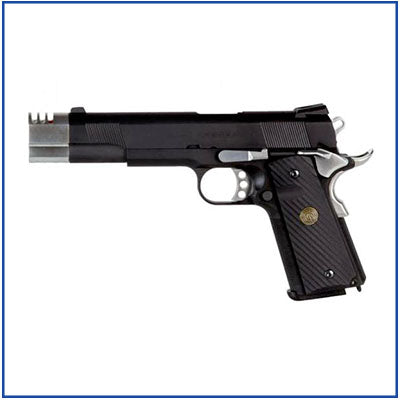 Socom Gear Full Metal 1911 Punisher GBB Pistol - Two Tone w/ Hard Case