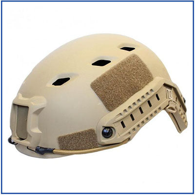 Spartan Firepower Base Jump Tactical Helmet