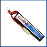 Tenergy 1000mah LiPo Battery - Stick Type