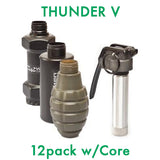 Valken Thunder V Distraction Device - 12pk w/ Core - Various Styles