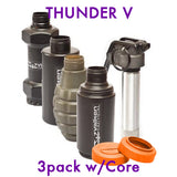 Valken Thunder V Distraction Device - 3pk w/ Core - Various Styles