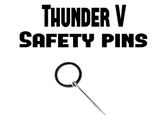 Valken Thunder V Distraction Device Pins - 3pk