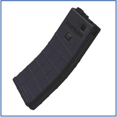 Tippmann Arms M4 Mid Capacity Magazine - CO2 - 80rd