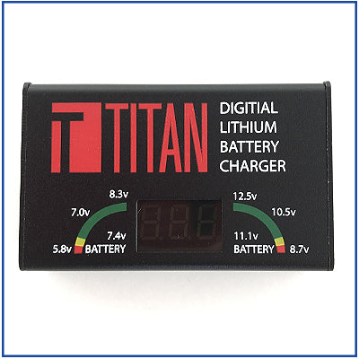 Titan Power Digital Li-Po/Li-ION Charger