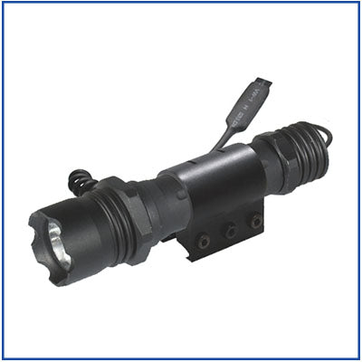 UTG - 400L Combat Flashlight w/ Pressure Switch