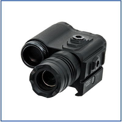 UTG - Bull Dot Enhanced Compact Green Laser