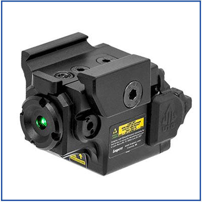 UTG - Compact Ambidextrous Green Laser