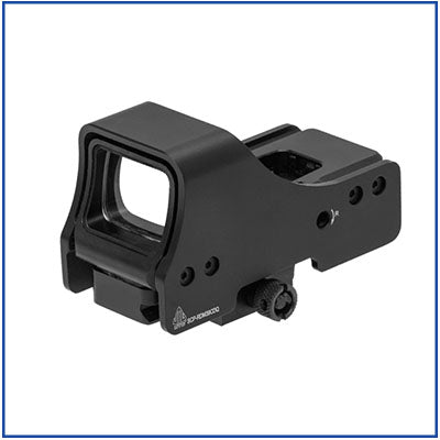 UTG - Red & Green Dot Reflex Sight