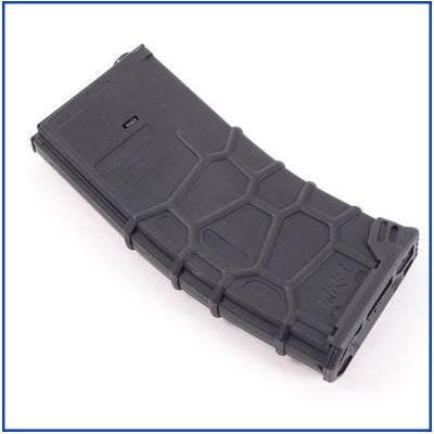 VFC QRS QMAG Mid Capacity Magazine - 120rd - Black or Tan