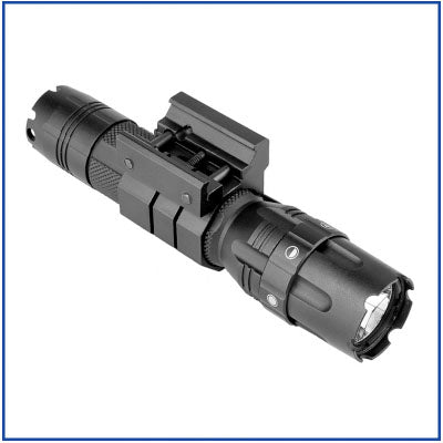 VISM - 500L ProSeries Flashlight Mod 2