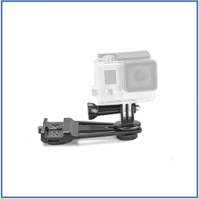 VISM - Action Camera Rifle Mount