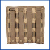 VISM 45 Degree Molle Panel