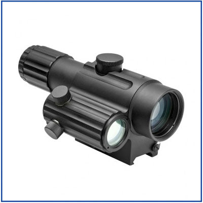 VISM - DUO Scope - 4X34mm - Right Hand