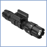 VISM - 250L ProSeries Flashlight w/Rail Mount