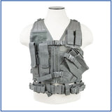 VISM Tactical Airsoft Vest