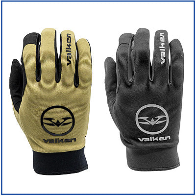 Valken Bravo Gloves