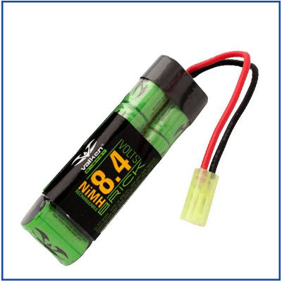 Valken 8.4v 1600mah NiMH Battery - Brick