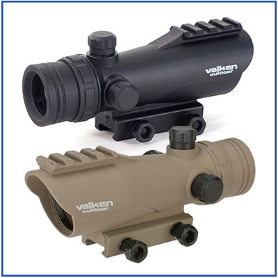Valken - Red Dot Sight RDA30
