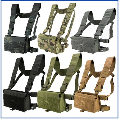 Viper Tactical VX Buckle Up Utility Chest Rig