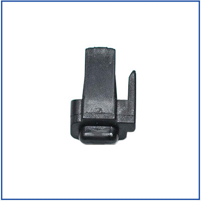 WE-Tech - G-Series - Baseplate Retention Detent