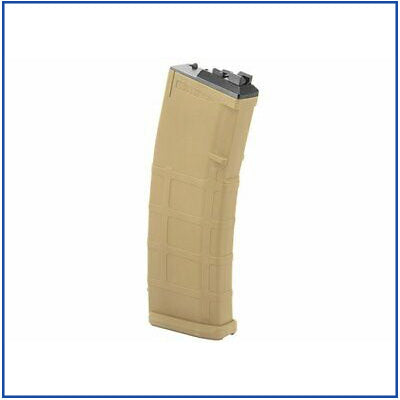 WE-Tech MSK/Open Bolt M4 Magazine - GBB - 30rd