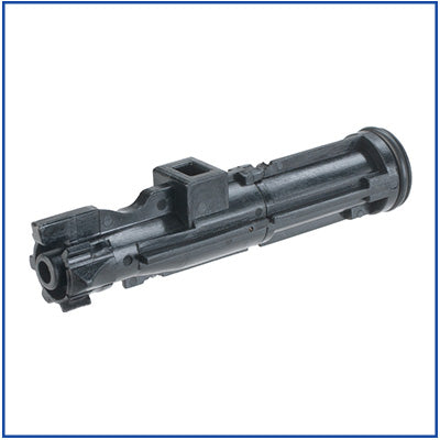WE-Tech - SMG8 GBBR - Complete Nozzle Assembly