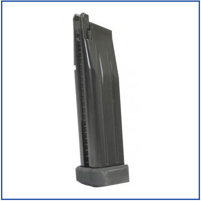 WE-Tech Hi-Capa 5.1/4.3 Magazine - GBB - 26rd