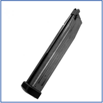 WE-Tech Hi-Capa Magazine - GBB - 52rd