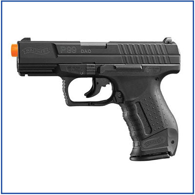 Walther P99 CO2 Pistol
