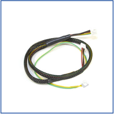 Wolverine Airsoft Wire Harness - 18""