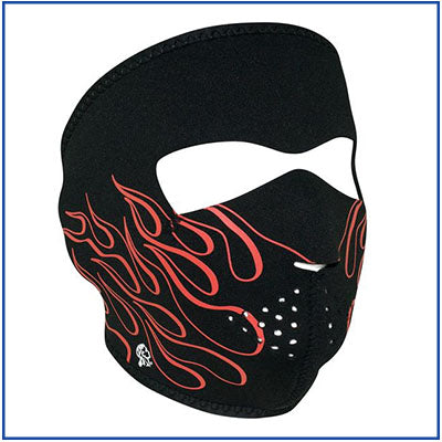 Zan Headgear Neoprene Face Mask