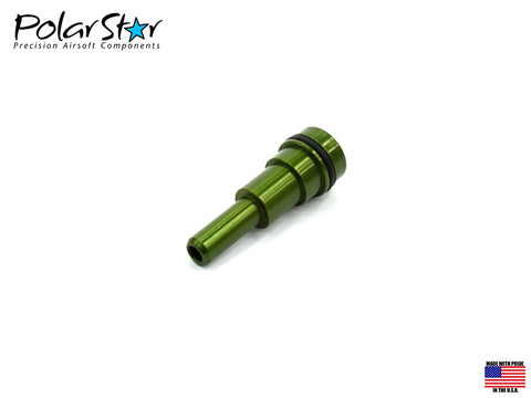 Polar Star Fusion Engine Nozzle for M4/M16( Green)