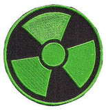 Green Radiation Patch