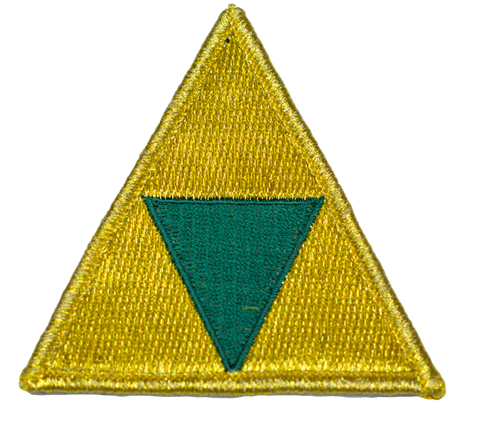Triforce Patch
