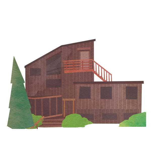 Building Illustration