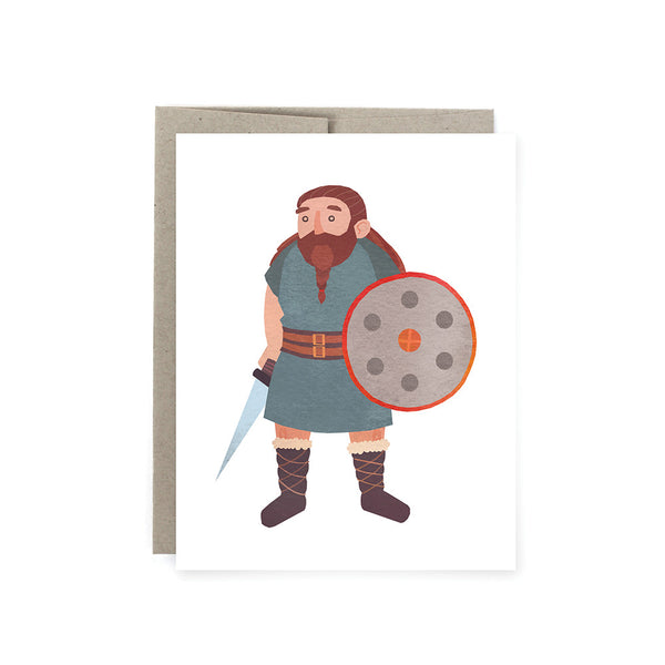 Viking Card