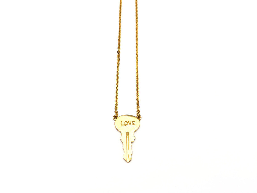 Favourite Friday: Love Dainty Infinity Necklace by The Giving Keys
