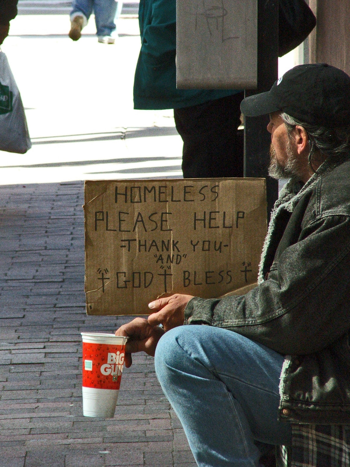 Issue of the Week: Homelessness