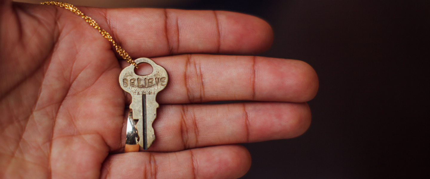 Brand of the Week: The Giving Keys