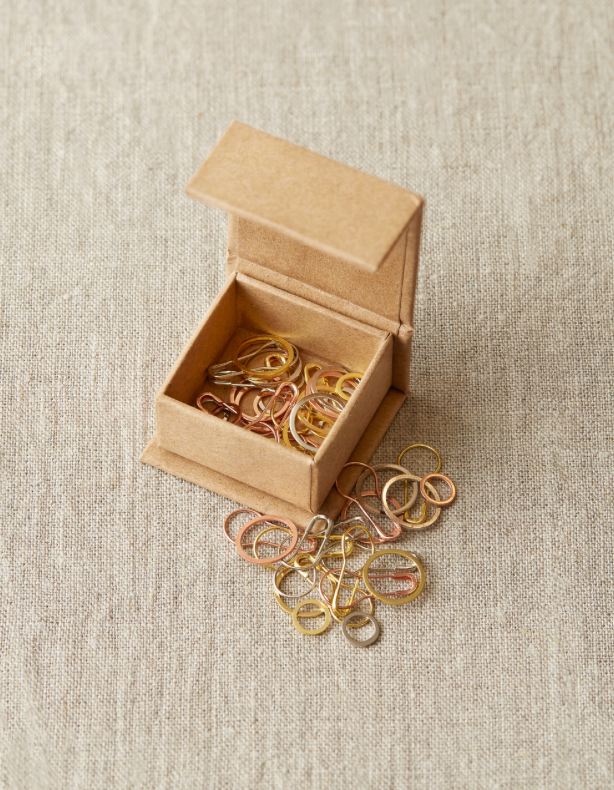 Precious Metal Stitch Holders