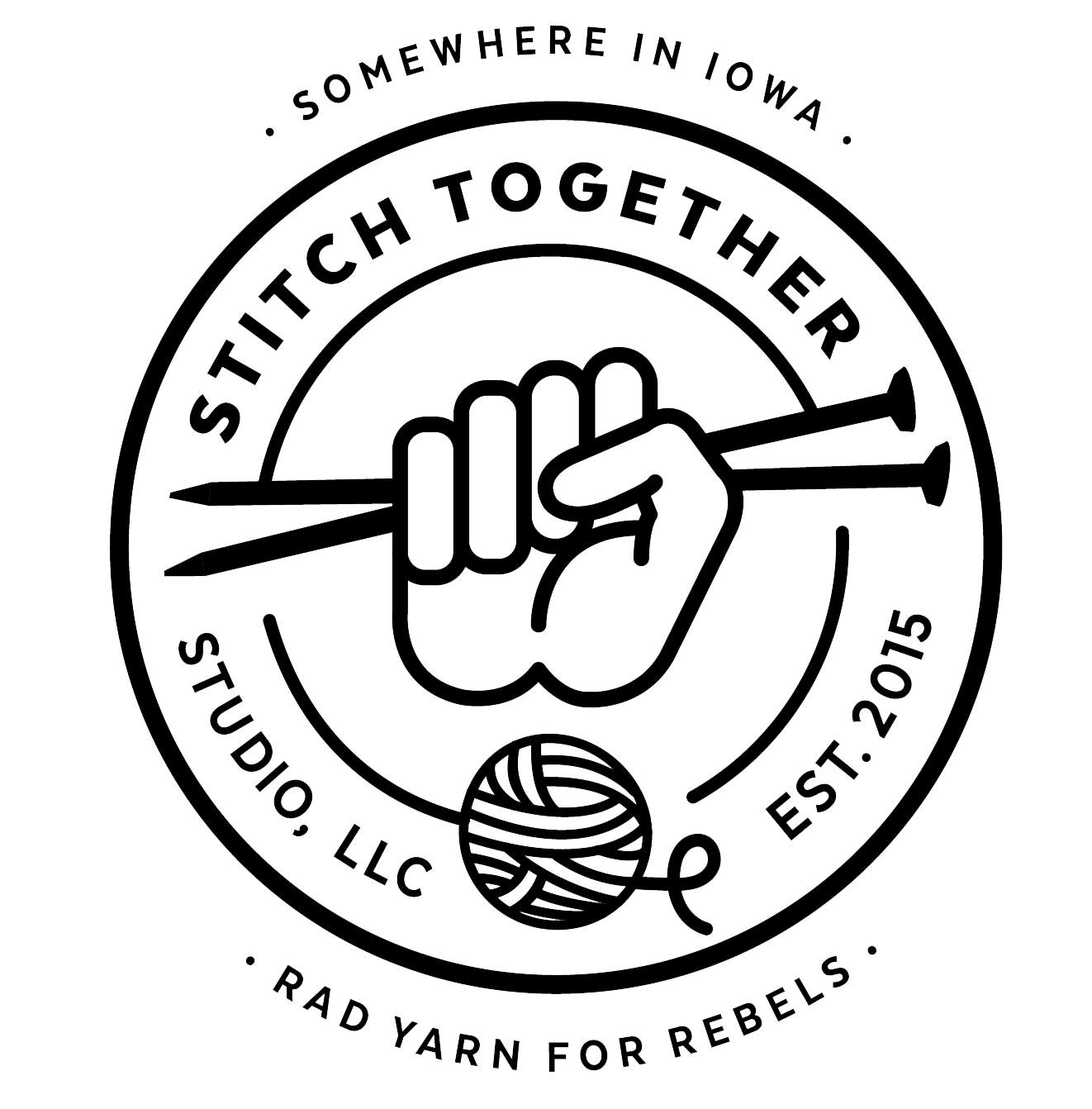 Stitch Together