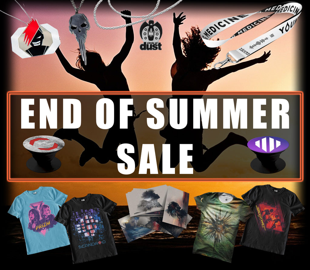 End of Summer Sale 2020