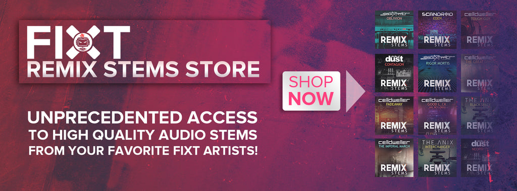 Remix Stems – FiXT Store