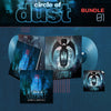 Circle of Dust - Circle of Dust (Remastered) Double Vinyl (Bundle 01)
