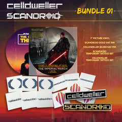 Celldweller/Scandroid - 7