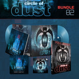 Circle of Dust - Circle of Dust (Remastered) Double Vinyl (Bundle 02)