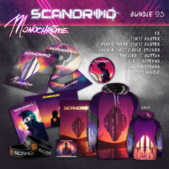 Scandroid - Monochrome [BUNDLE 05]
