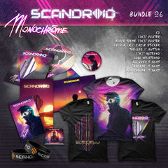 Scandroid - Monochrome [BUNDLE 06]
